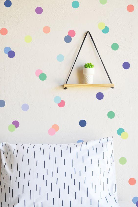 Diy Wall Decals 37 - Breathtaking DIY Wall Decals Ideas