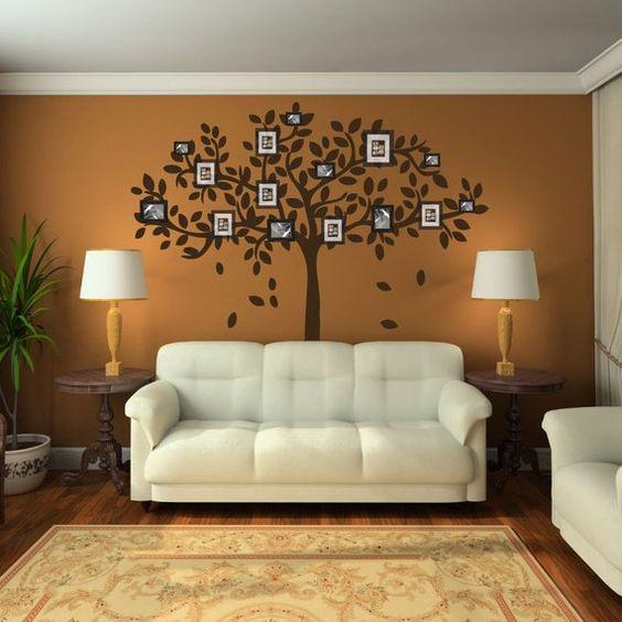 Diy Wall Decals 38 - Breathtaking DIY Wall Decals Ideas