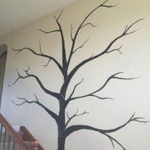 Diy Wall Decals 4 214x214 - Breathtaking DIY Wall Decals Ideas