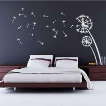 Diy Wall Decals 40 214x214 - Breathtaking DIY Wall Decals Ideas