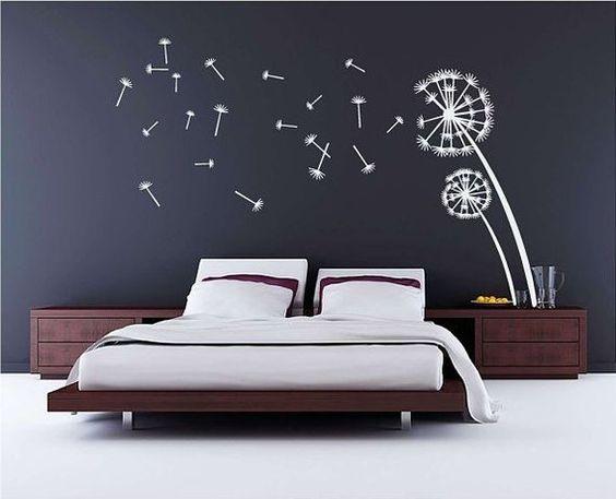 Diy Wall Decals 40 - Breathtaking DIY Wall Decals Ideas