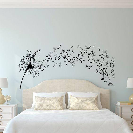 Diy Wall Decals 42 - Breathtaking DIY Wall Decals Ideas