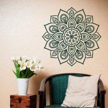 Diy Wall Decals 44 214x214 - Breathtaking DIY Wall Decals Ideas