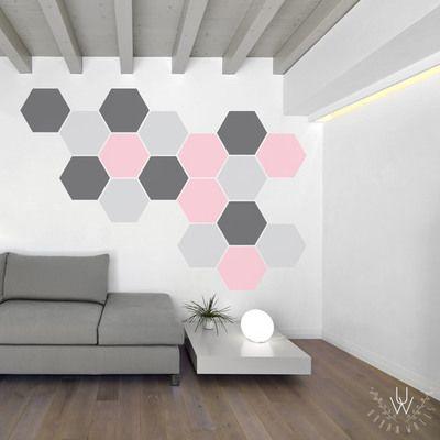 Diy Wall Decals 45 - Breathtaking DIY Wall Decals Ideas