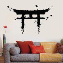 Diy Wall Decals 46 214x214 - Breathtaking DIY Wall Decals Ideas