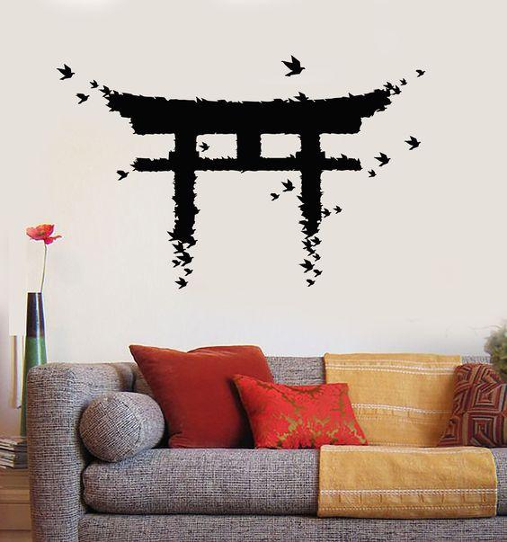 Diy Wall Decals 46 - Breathtaking DIY Wall Decals Ideas