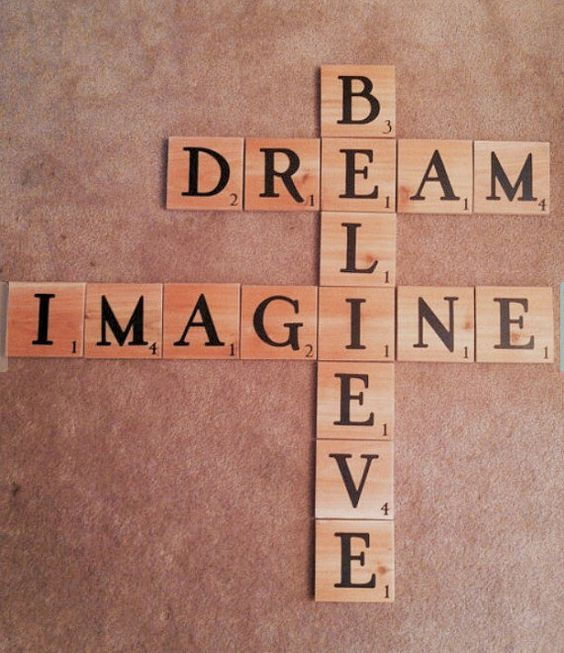 Diy Wall Words 10 - Miraculous DIY Wall Words Ideas