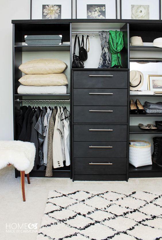 Diy Wardrobe Organizers 10 - Fabulous DIY Wardrobe Organizers Ideas