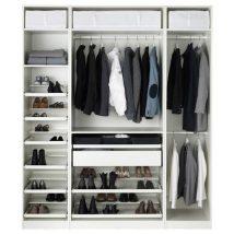 Diy Wardrobe Organizers 13 214x214 - Fabulous DIY Wardrobe Organizers Ideas