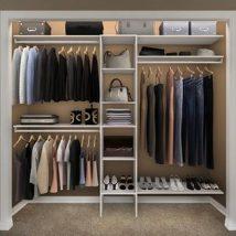 Diy Wardrobe Organizers 16 214x214 - Fabulous DIY Wardrobe Organizers Ideas