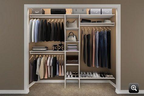 Diy Wardrobe Organizers 16 - Fabulous DIY Wardrobe Organizers Ideas