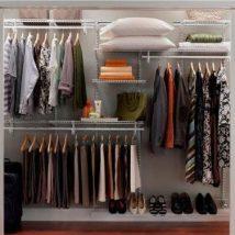 Diy Wardrobe Organizers 18 214x214 - Fabulous DIY Wardrobe Organizers Ideas