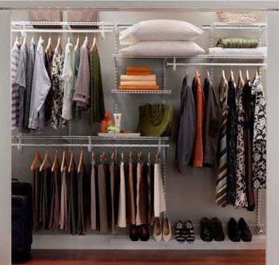 Diy Wardrobe Organizers 18 - Fabulous DIY Wardrobe Organizers Ideas