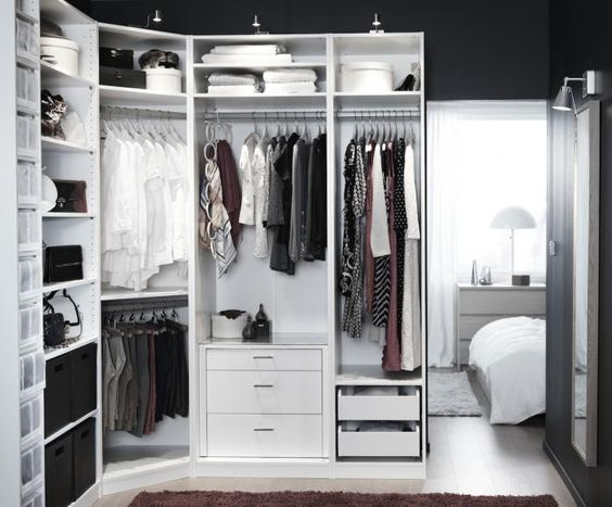 Diy Wardrobe Organizers 23 - Fabulous DIY Wardrobe Organizers Ideas