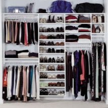 Diy Wardrobe Organizers 24 214x214 - Fabulous DIY Wardrobe Organizers Ideas