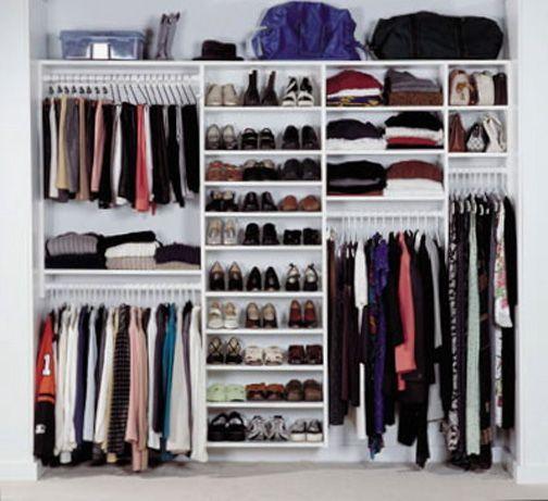 Diy Wardrobe Organizers 24 - Fabulous DIY Wardrobe Organizers Ideas