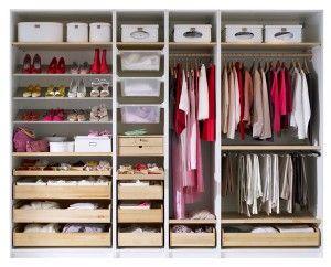 Diy Wardrobe Organizers 25 - Fabulous DIY Wardrobe Organizers Ideas
