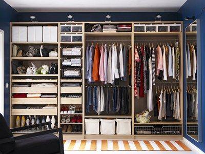 Diy Wardrobe Organizers 28 - Fabulous DIY Wardrobe Organizers Ideas