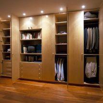 Diy Wardrobe Organizers 3 214x214 - Fabulous DIY Wardrobe Organizers Ideas