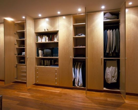 Diy Wardrobe Organizers 3 - Fabulous DIY Wardrobe Organizers Ideas