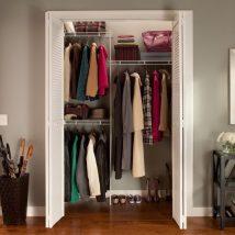 Diy Wardrobe Organizers 30 214x214 - Fabulous DIY Wardrobe Organizers Ideas