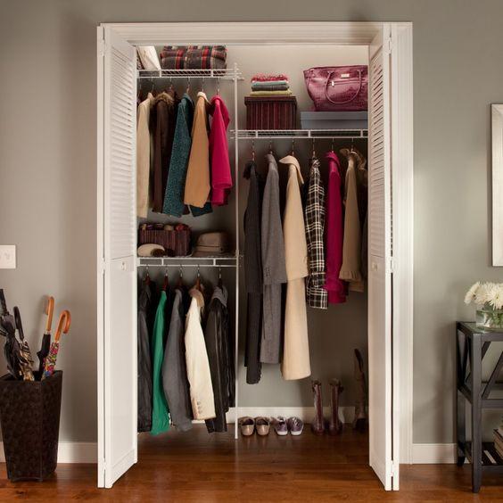 Diy Wardrobe Organizers 30 - Fabulous DIY Wardrobe Organizers Ideas