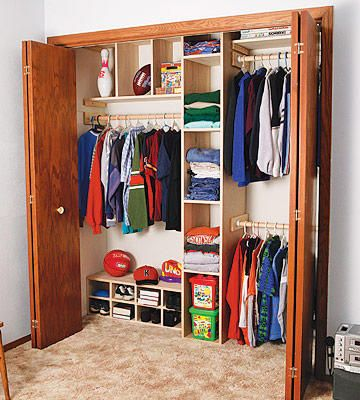 Diy Wardrobe Organizers 39 - Fabulous DIY Wardrobe Organizers Ideas