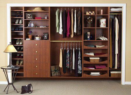 Diy Wardrobe Organizers 41 - Fabulous DIY Wardrobe Organizers Ideas