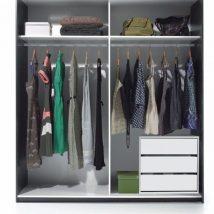 Diy Wardrobe Organizers 42 214x214 - Fabulous DIY Wardrobe Organizers Ideas