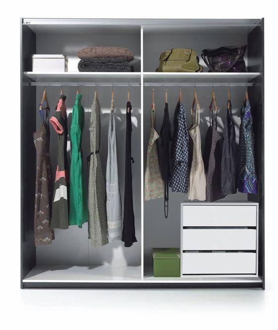 Diy Wardrobe Organizers 42 - Fabulous DIY Wardrobe Organizers Ideas