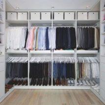 Diy Wardrobe Organizers 45 214x214 - Fabulous DIY Wardrobe Organizers Ideas