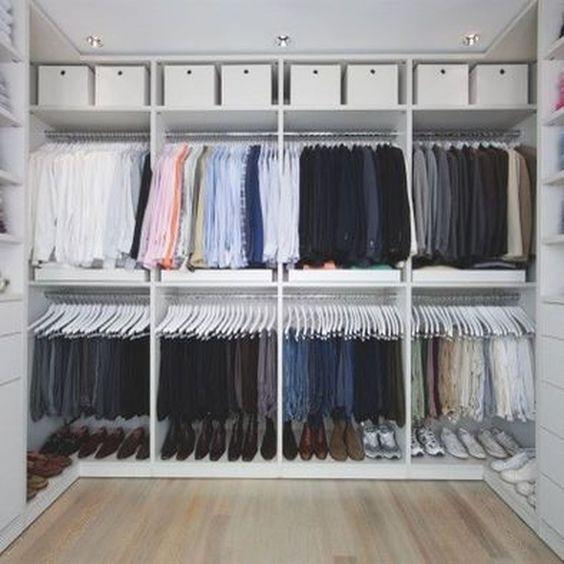 Diy Wardrobe Organizers 45 - Fabulous DIY Wardrobe Organizers Ideas