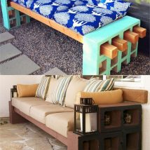 Do it yourself home projects 29 214x214 - 40+ Do it yourself home projects for everyone