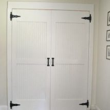 Door Makeover 10 214x214 - Breathtaking Door Makeover Ideas