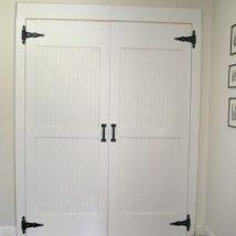 Door Makeover 10 214x214 - Breathtaking Door Makeover Ideas