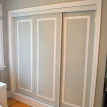 Door Makeover 11 214x214 - Breathtaking Door Makeover Ideas