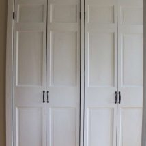 Door Makeover 12 214x214 - Breathtaking Door Makeover Ideas