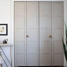 Door Makeover 14 214x214 - Breathtaking Door Makeover Ideas
