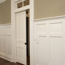 Door Makeover 16 214x214 - Breathtaking Door Makeover Ideas