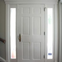 Door Makeover 18 214x214 - Breathtaking Door Makeover Ideas