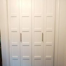 Door Makeover 20 214x214 - Breathtaking Door Makeover Ideas