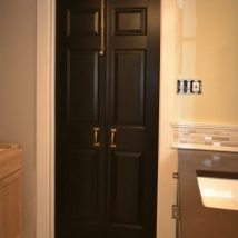 Door Makeover 22 214x214 - Breathtaking Door Makeover Ideas