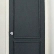 Door Makeover 24 214x214 - Breathtaking Door Makeover Ideas
