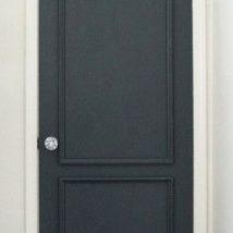 Door Makeover 24 214x214 - Breathtaking Door Makeover Ideas