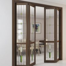 Door Makeover 25 214x214 - Breathtaking Door Makeover Ideas