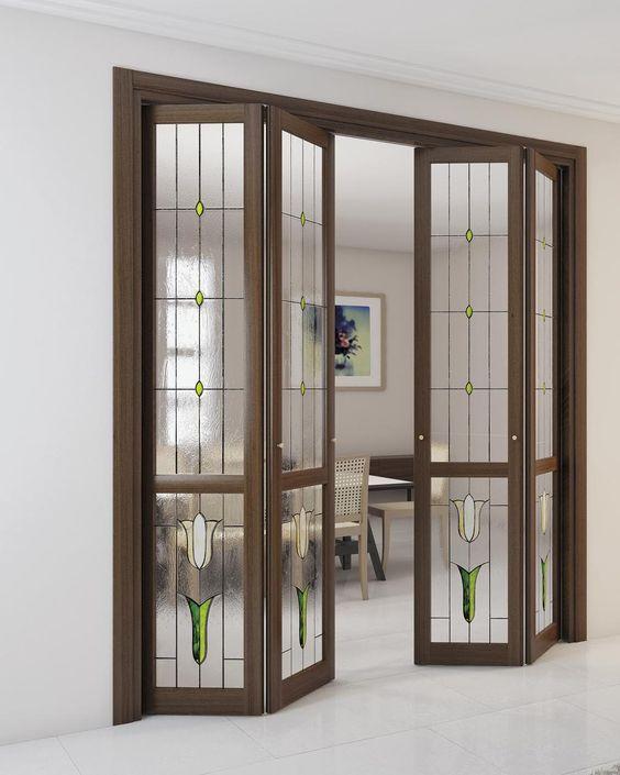 Door Makeover 25 - Breathtaking Door Makeover Ideas