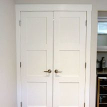 Door Makeover 3 214x214 - Breathtaking Door Makeover Ideas