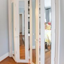 Door Makeover 33 214x214 - Breathtaking Door Makeover Ideas