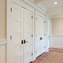Door Makeover 38 214x214 - Breathtaking Door Makeover Ideas