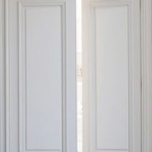 Door Makeover 39 214x214 - Breathtaking Door Makeover Ideas